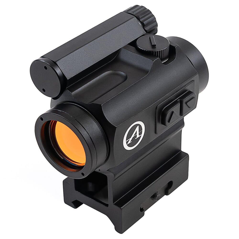 Athlon Midas TSR2 20mm 2 MOA Red Dot 403015
