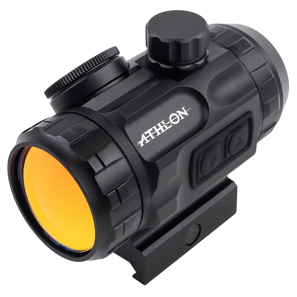 Athlon Midas TSR3 36mm 2 MOA Red Dot 403016