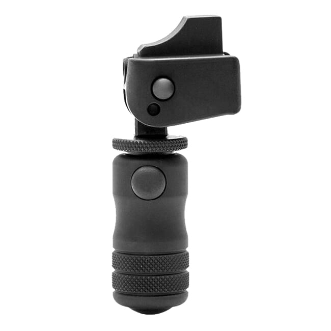 B&T Accu-Shot Accuracy International Tactical Monopod w/ Quick Knob BT57-QK