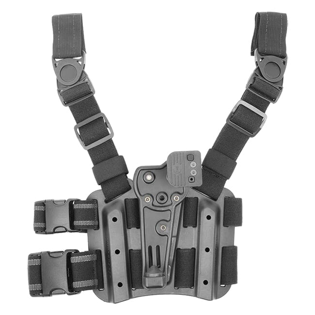 B&T TP9 Thigh Holster (Left) BT-30332-L