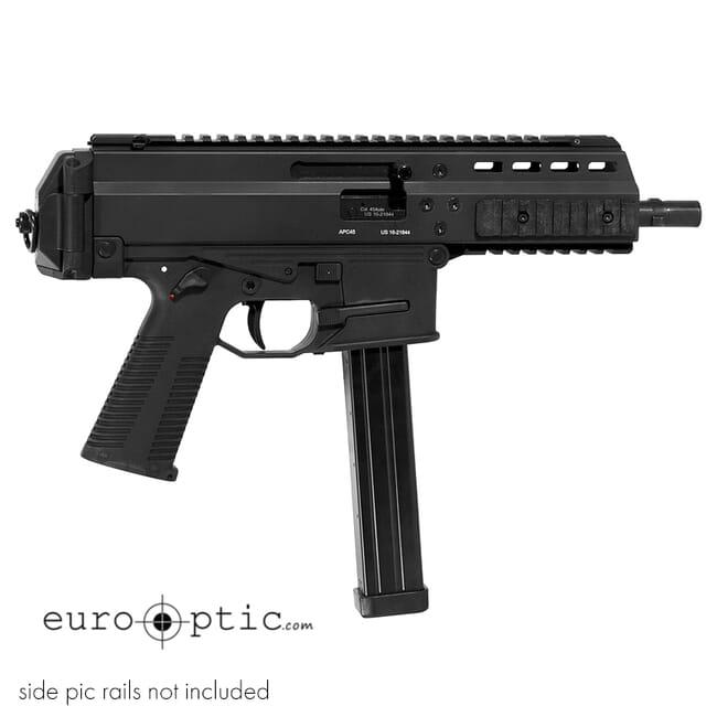 B&T APC45 Pistol 45ACP BT-36018