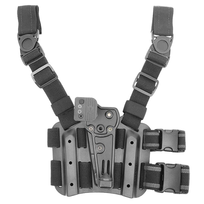 B&T TP9 Thigh Holster (Right) BR-30332-R