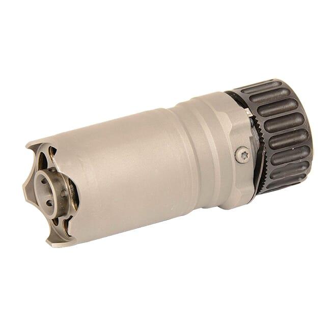 B&T Blast Deflector with Glass Breaker Rotex-IIA 122260-BT