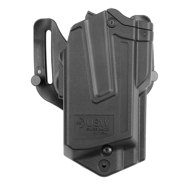 B&T USW Open Holster 430115-R-BL