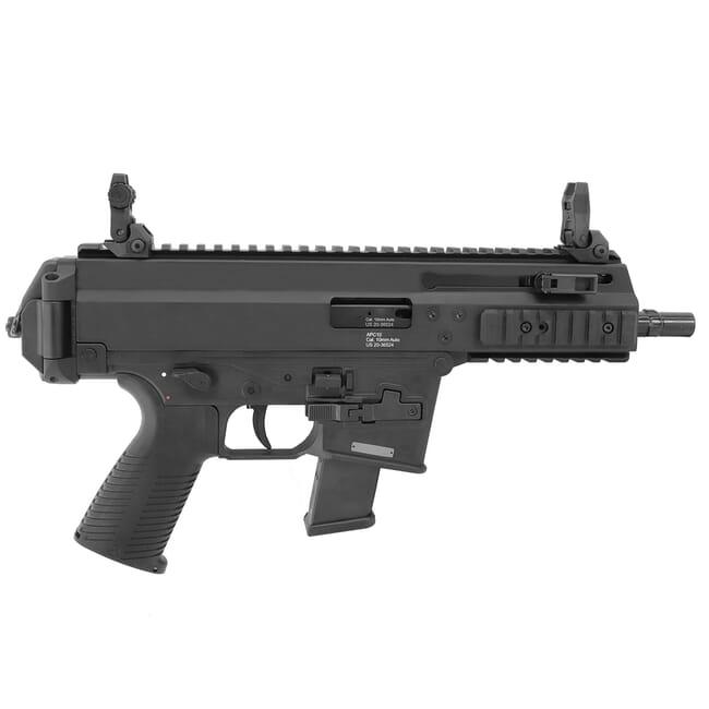 """B&T APC10 10mm 6.9"""" 15rdPistol BT-361300"""