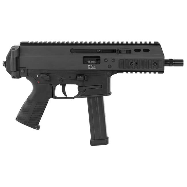 B&T APC45 PRO .45 ACP Pistol BT-36044