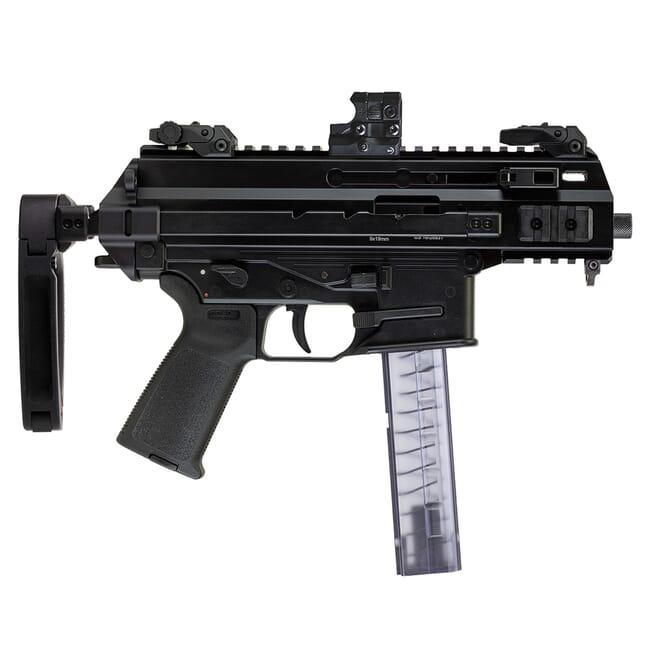 B&T APC9K PRO 9mm US Army SCW Commemorative Pistol BT-36039-Kit