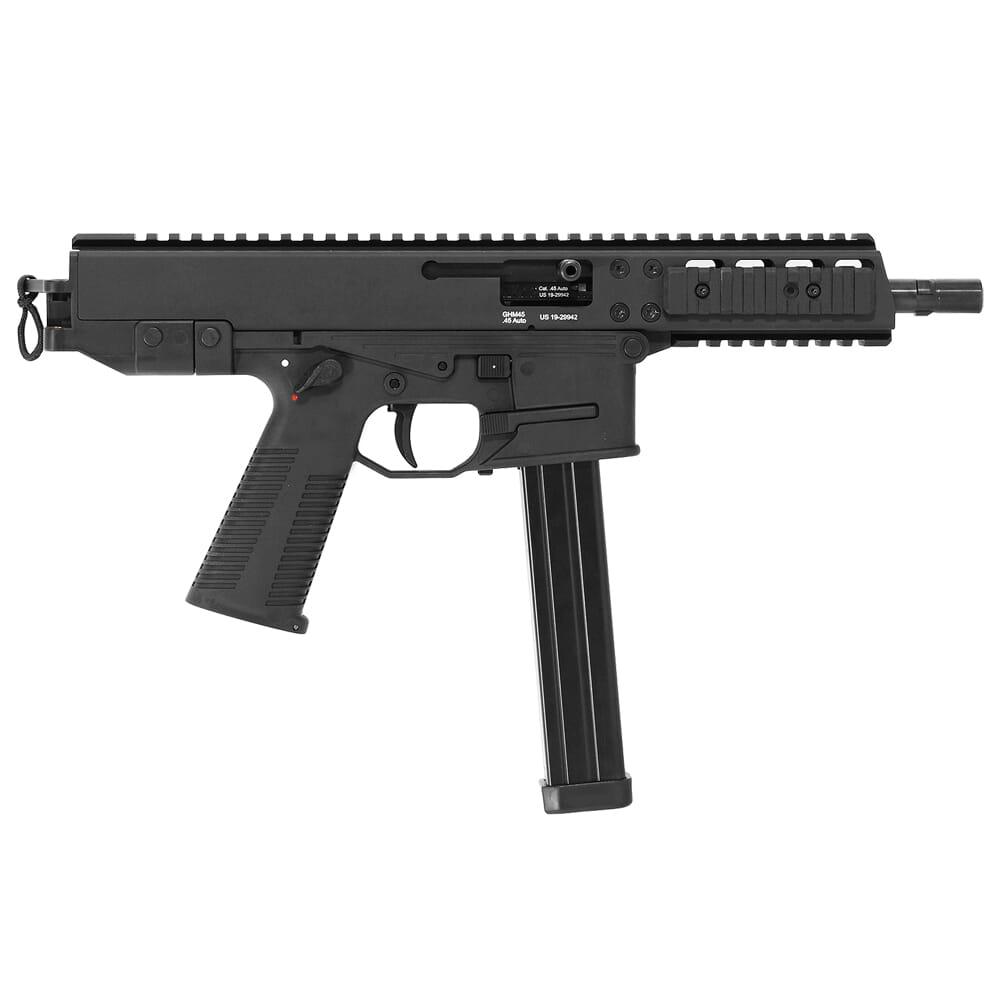 B&T GHM45 .45 ACP Semi-Auto Pistol w/ 17rd mag BT-450004