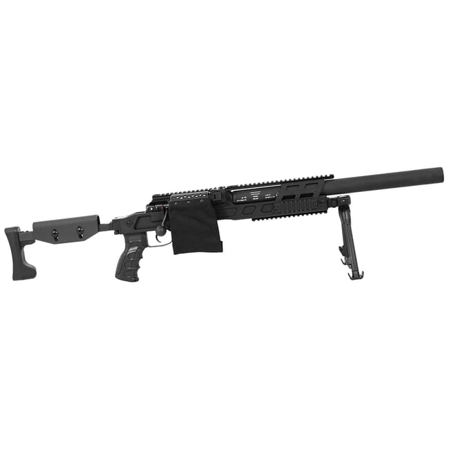"B&T SPR300 Suppressed Precision Rifle 300BLK 9.8"" BT-SPR300"
