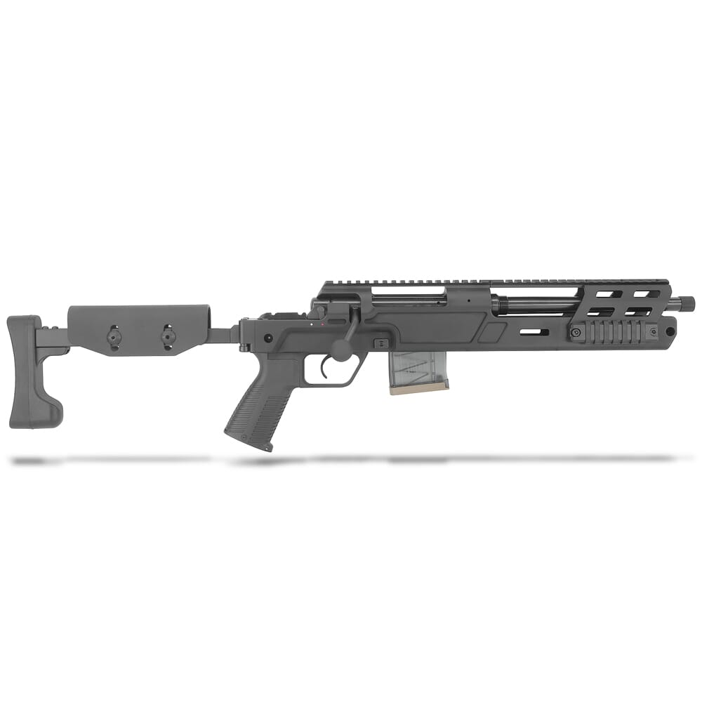 """B&T SPR300 PRO .300 BLK Integrally Suppressed 9.8"""" 1:8"""" Bbl Bolt Action TWO STAMP Rifle BT-SPR300-US-KIT"""