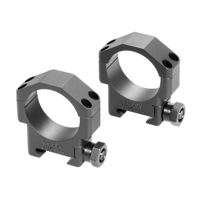 """Badger Ordnance 34mm 1.0"""" Steel Ring Set 306-14"""