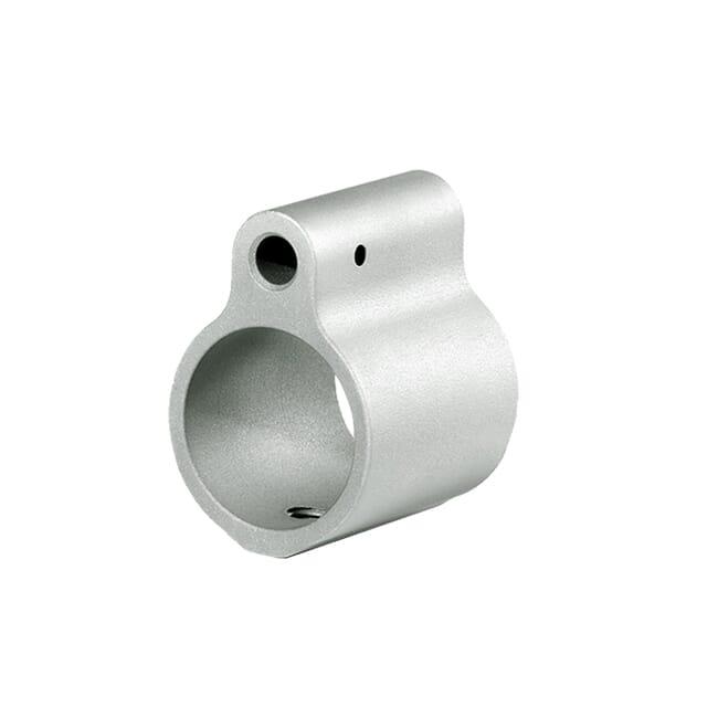 """Badger Ordnance TDX Gas Manifld .625"""" Bbls Stainless Steel 249-70"""