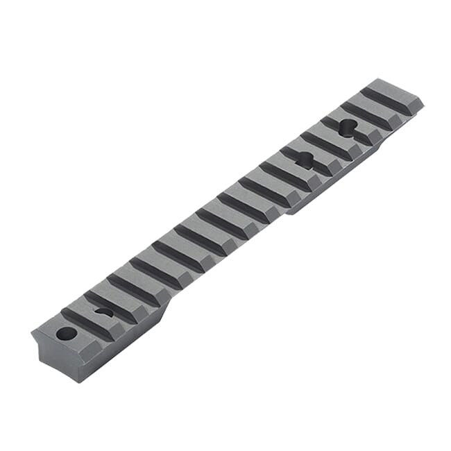Badger Ordnance Remington Short Action Scope Rail 20 MOA cant Aluminum 306-06A