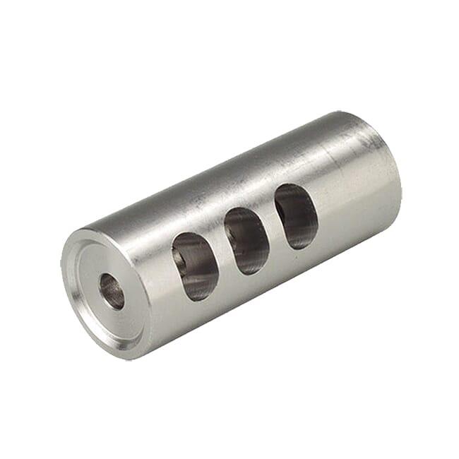 Badger Ordnance Thruster Compensator (.22 cal up to 3/4-28 Thread) 306-30