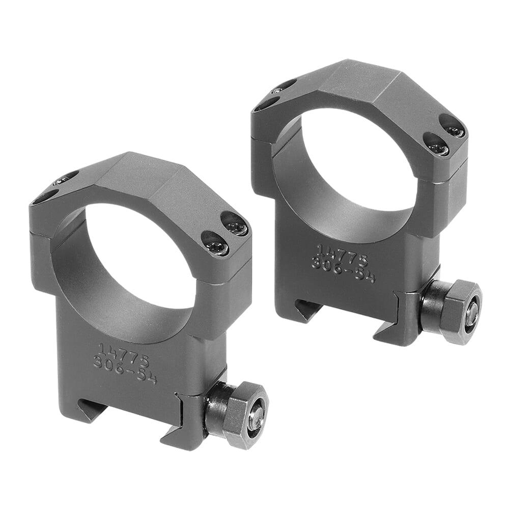 "Badger Ordnance 34mm Medium 1.375"" Alloy Ring Set P/N 306-54 306-54"