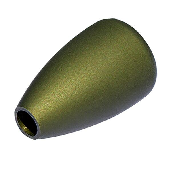 Badger Ordnance Tactical Bolt Knob OD Green 306-31OD