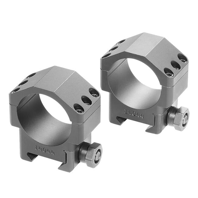 """Badger Ordnance 34mm Max 50 1.0"""" Alloy Ring Set 306-78"""