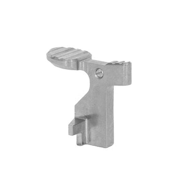 Badger Ordnance Titanium Enhanced Bolt Catch 249-46