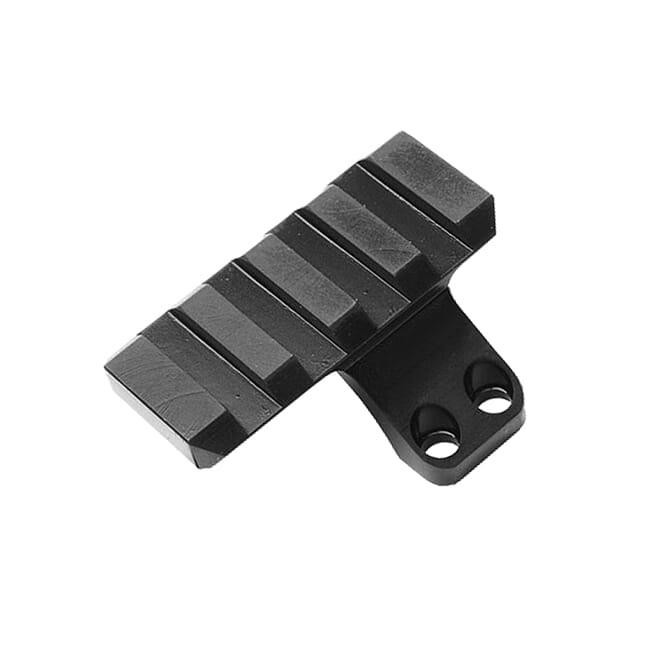 Badger Ordnance Picatinny ring cap 4 screw rings 306-33