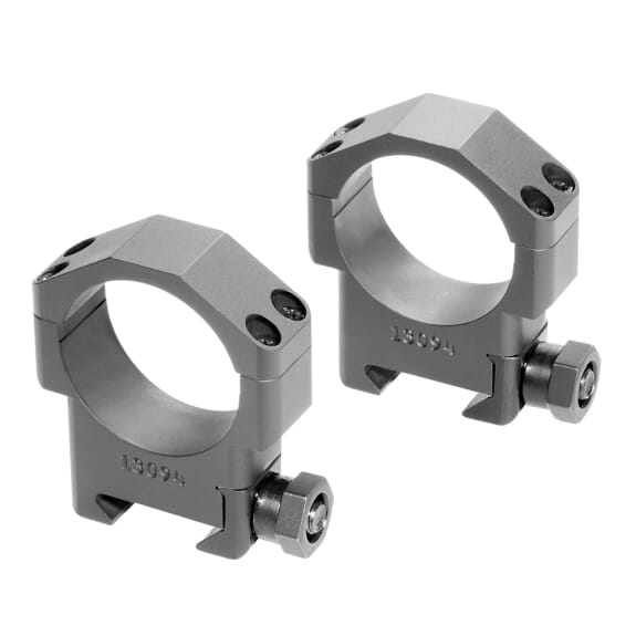 "34 mm Scope Ring, Medium (1.125""), Aluminum MPN 306-63"