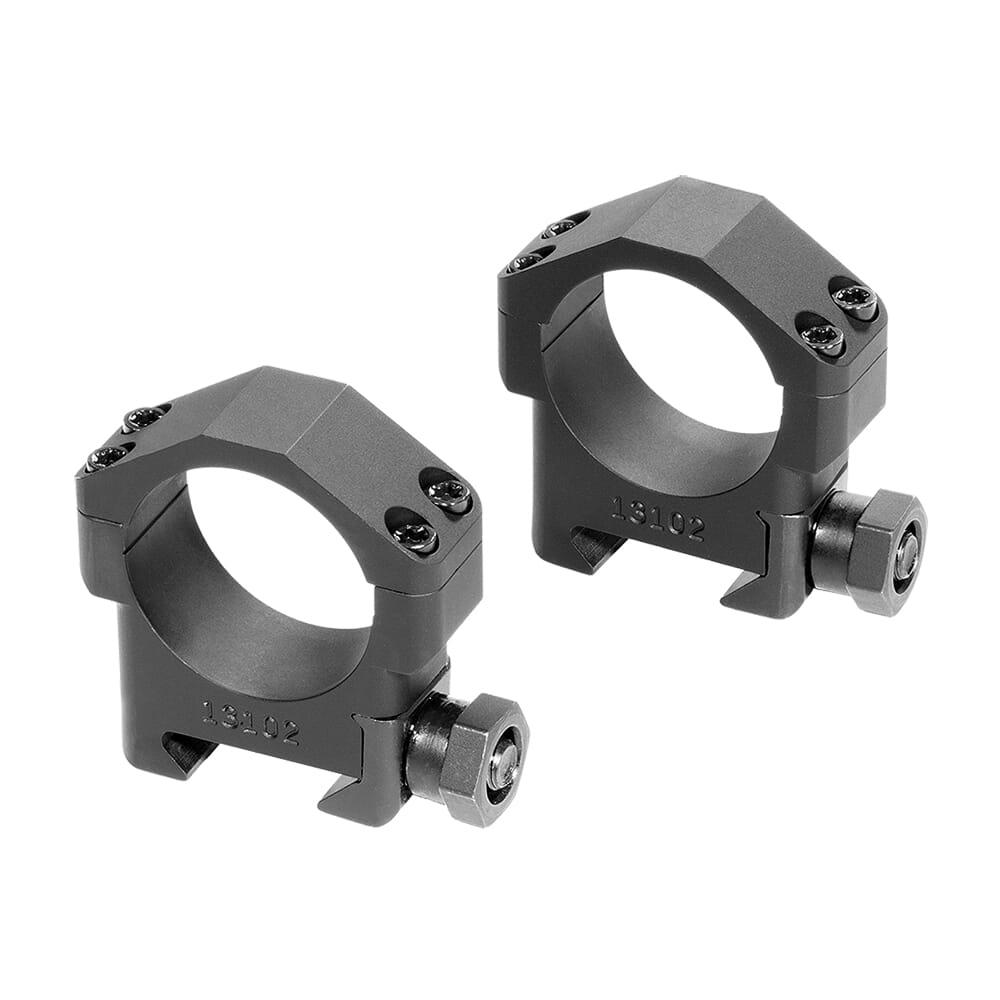 """Badger Ordnance 30mm Standard .885"""" Alloy Ring Set 306-52"""