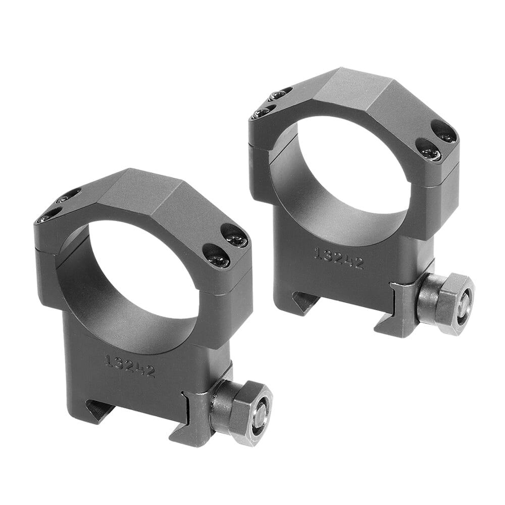 """Badger Ordnance 34mm High 1.257"""" Alloy Ring Set 306-27"""