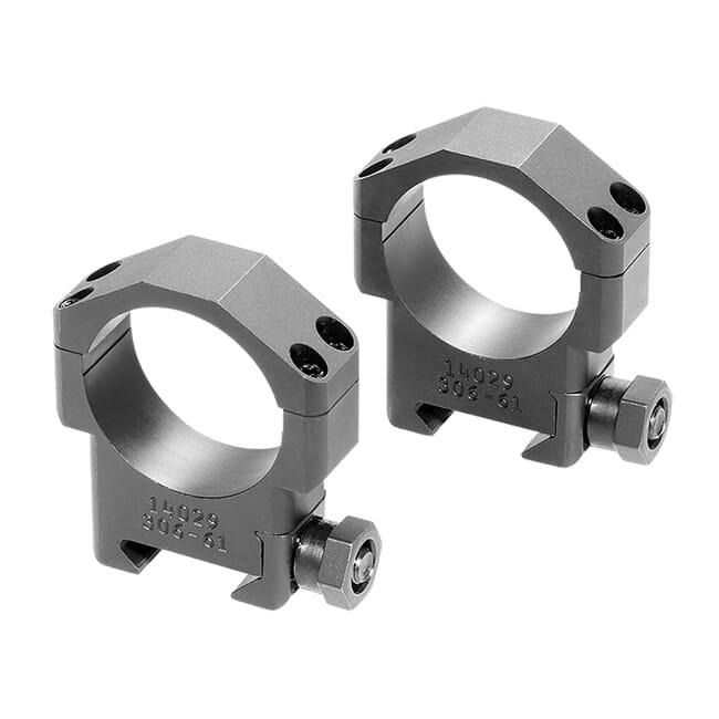 "Badger Ordnance 34mm Medium 1.125"" Scope Ring 306-61"