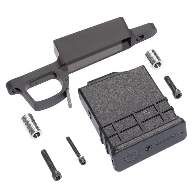 Badger M7 .223 BDM Detachable Mag Triggerguard 307-15