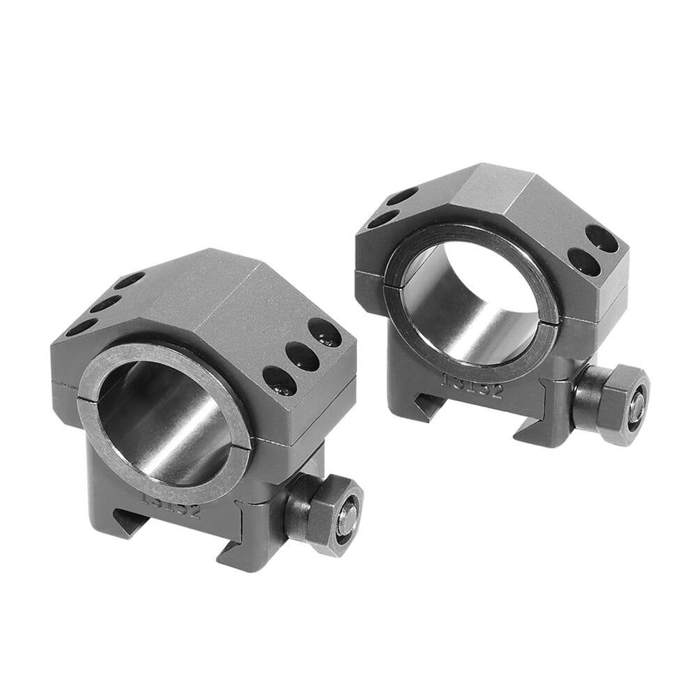 """Badger Ordnance 30mm USMC .886"""" Steel Ring Set with 1"""" inserts 306-24"""