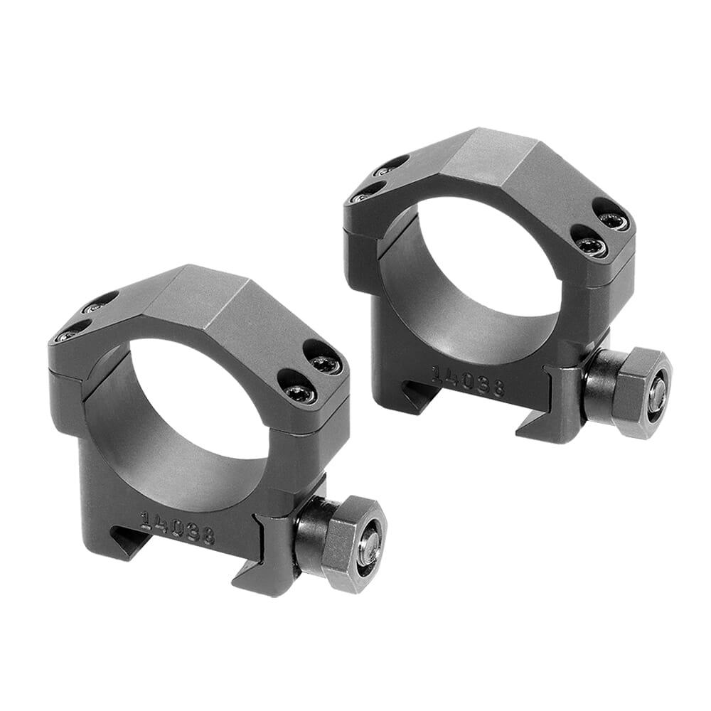 """Badger Ordnance 30mm .823"""" Alloy Ring Set 306-16"""