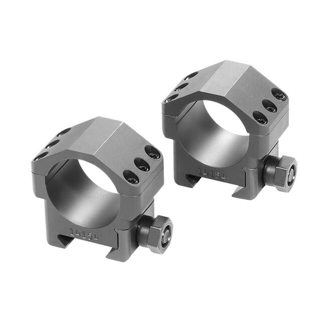 """Badger Ordnance Max-50 30mm Standard .823"""" Scope Ring Set P/N 306-11 306-11"""