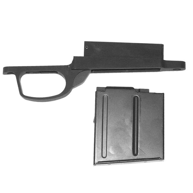 Badger Ordnance M24 Detachable Magazine Triggerguard, 5 round capacity, M24 stocks ONLY 306-84