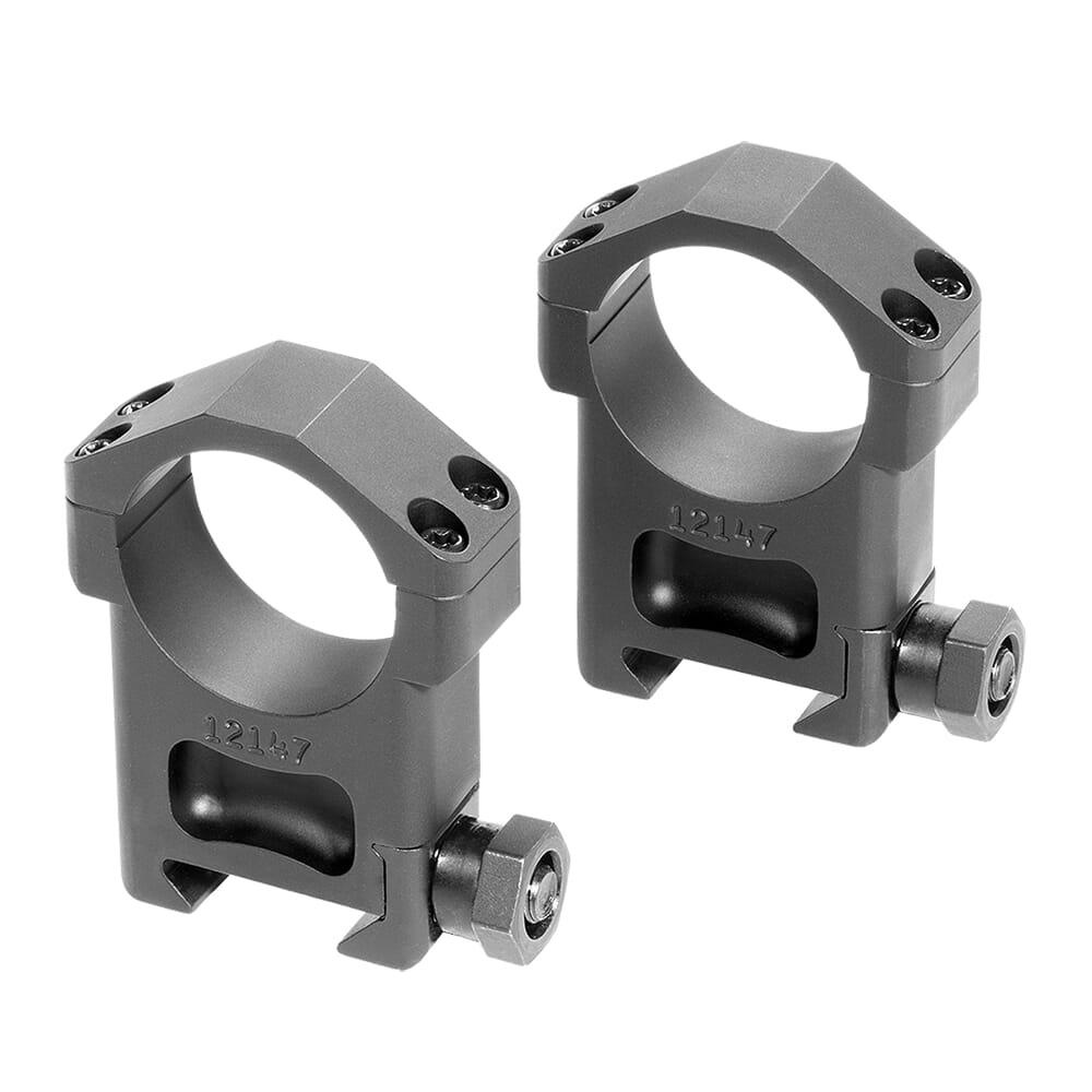 """Badger Ordnance 30mm Ultra High 1.400"""" Alloy Ring Set 306-18"""