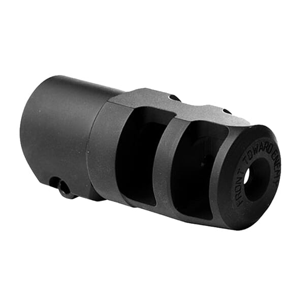 Badger Ordnance FTE Removable Muzzle Brake 306-38B