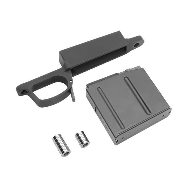 Badger Ordnance M5 Triggerguard, Detachable Magazine, Short Action 306-82