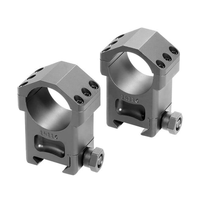 "Badger Ordnance Max-50 30mm Ultra High 1.450"" Scope Ring Set 306-50"