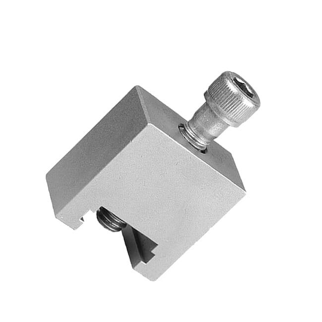 Badger Ordnance Gas Cylinder Plug Valve Fixture 222-03