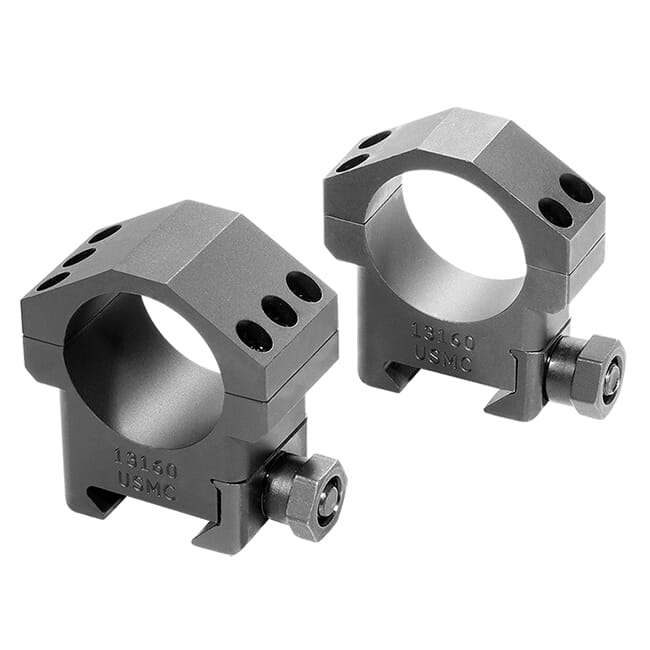 "Badger Ordnance 30mm 1.031"" Ring Set 306-28"