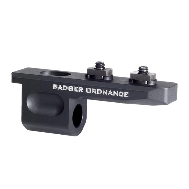 Badger Ordnance Bipod Mount Mloc Compatible Gen 2 588-01