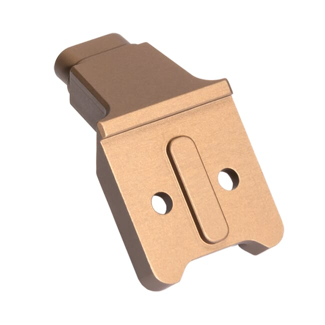 Badger Ordnance C.O.M.M. J arm, Tan  Mount 200-10