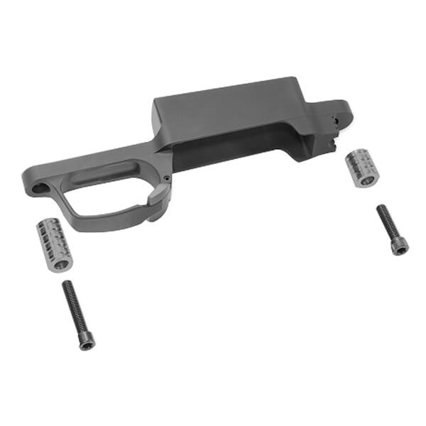 Badger Ordnance M5 ENHANCED BDM Short Action Detachable Magazine TriggerGuard Without Mag 306-82CX