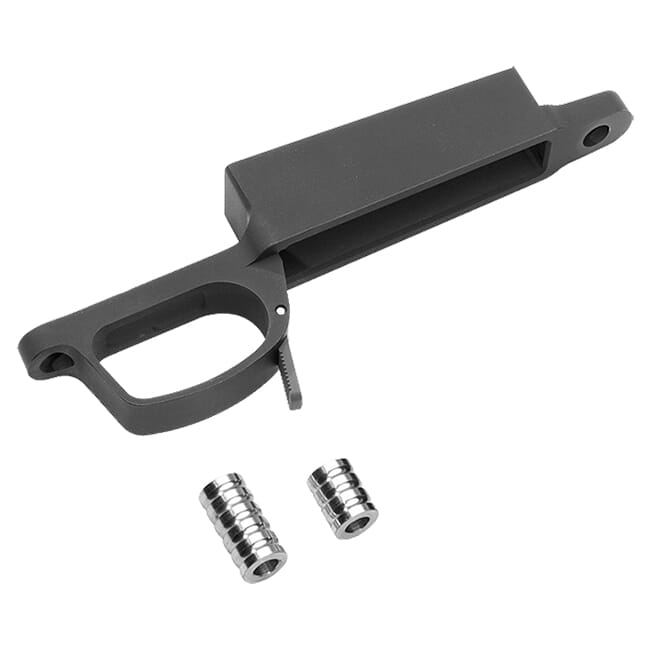 Badger Ordnance M5 DBM Detachable Magazine LA Win Mag Triggerguard (No Mag) 306-83X