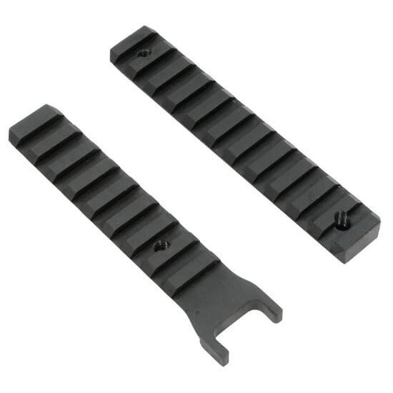 Barrett Model 82A1 Accessory Side Rails 13333