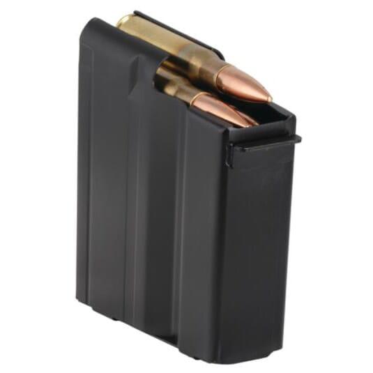 Barrett 95 .50 BMG 5rd. Magazine 13345