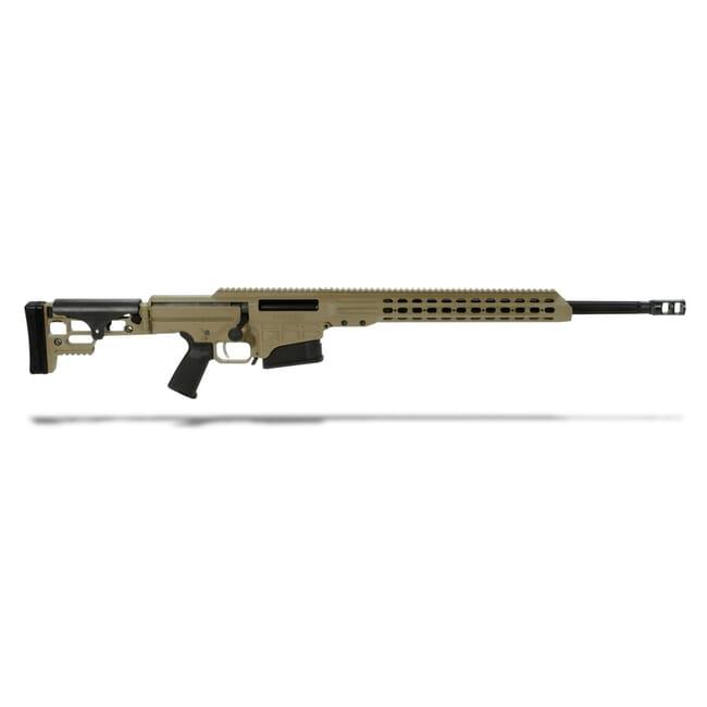 Barrett MRAD Tan .308 Winchester Rifle 14364