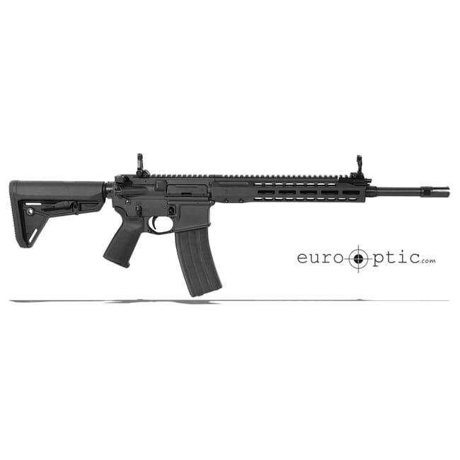"""Barrett REC7 5.56 NATO 16"""" Carbine Black Cerakote 16980"""