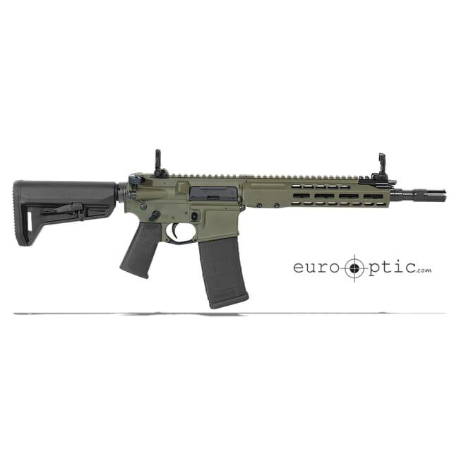"Barrett REC7 5.56 NATO 11.5"" SBR OD Green Cerakote 17038"