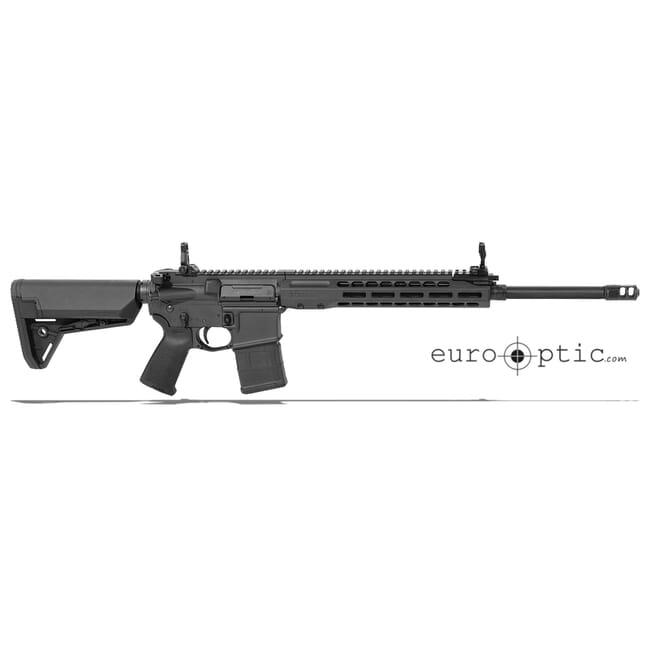 "Barrett REC7 5.56 NATO 18"" DMR Black Cerakote 17092"