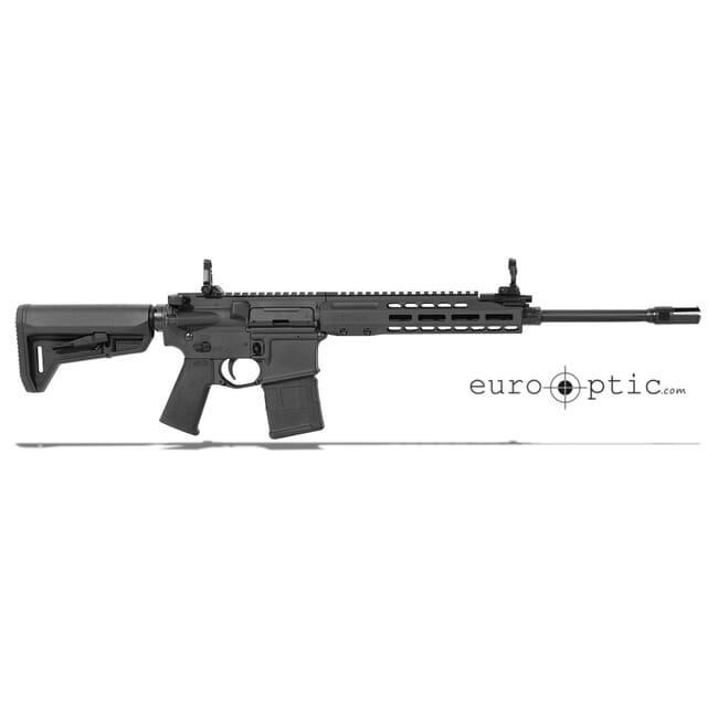 """Barrett REC7 5.56 NATO 16"""" Flyweight Black Cerakote 17064"""