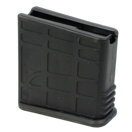 Barrett MRAD 10Rd B Magazine 300WM 7mm RM Black 1355210rd Magazine 13552